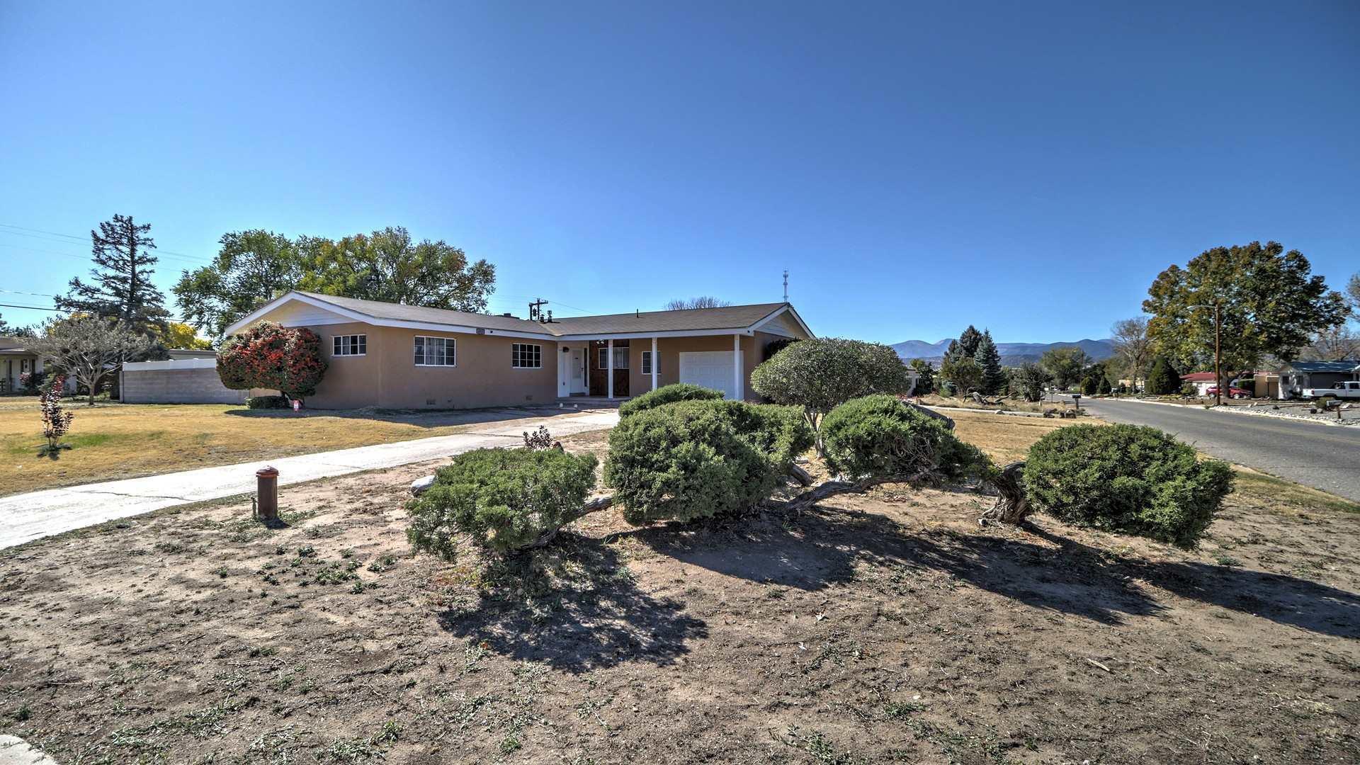 612 Valley Drive Drive, Espanola, NM 87532 - Espanola, NM real estate listing