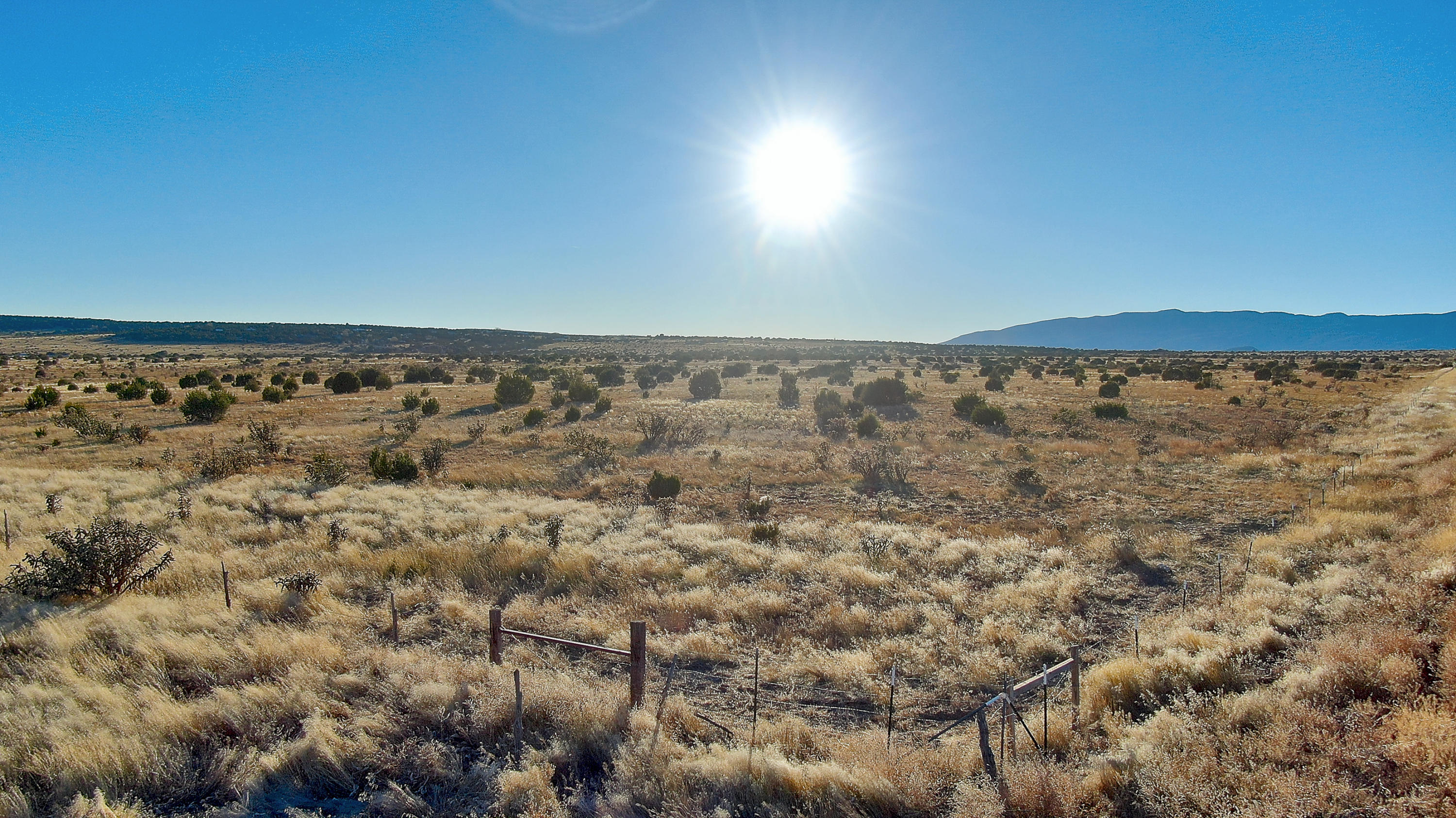 WEATHERSBY Drive Property Photo - Edgewood, NM real estate listing