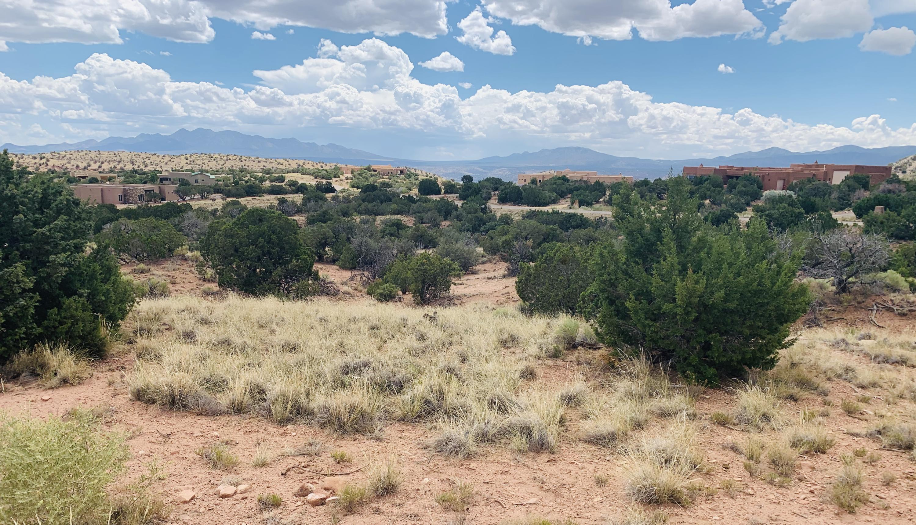 104 MONTEZUMA Court Property Photo - Placitas, NM real estate listing