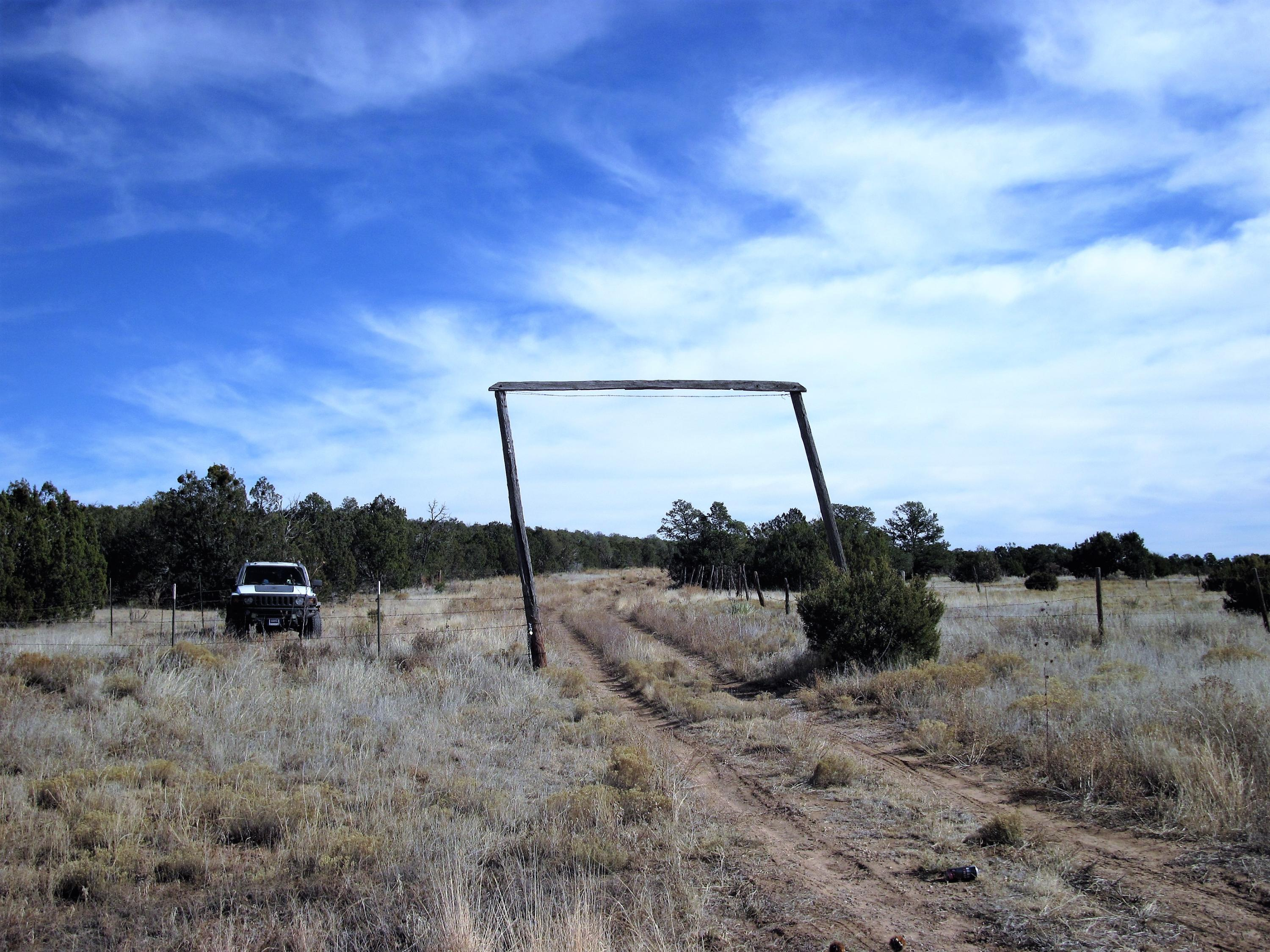 NM-337 Property Photo - Estancia, NM real estate listing