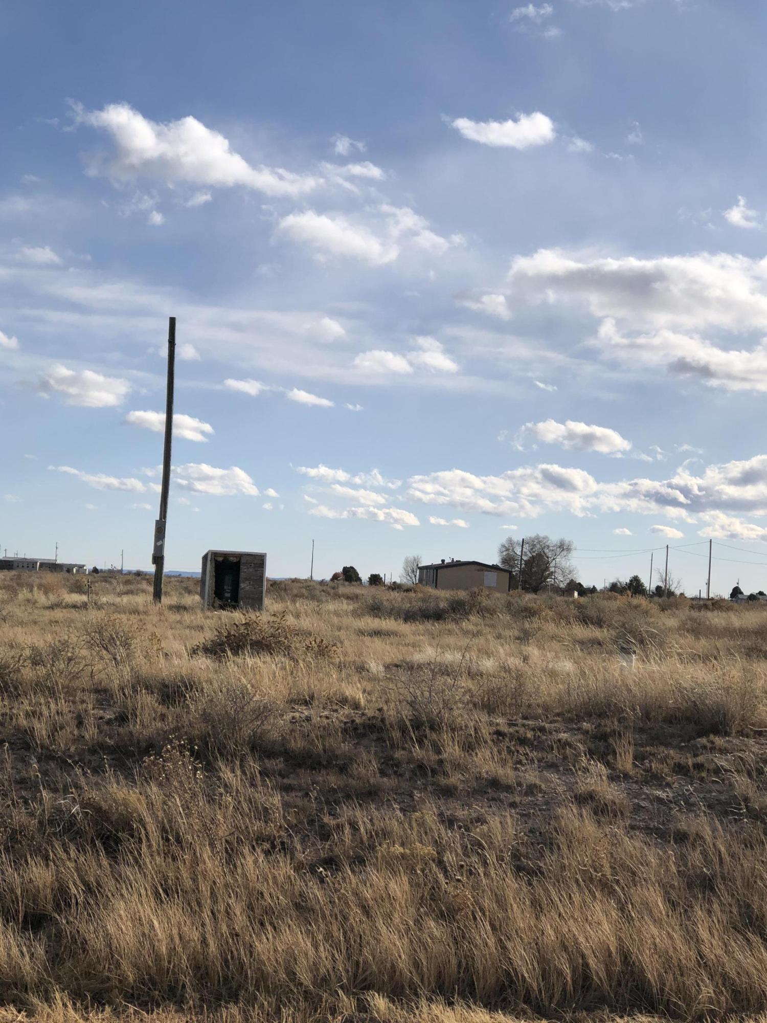 Estancia Del Norte Property Photo - Moriarty, NM real estate listing