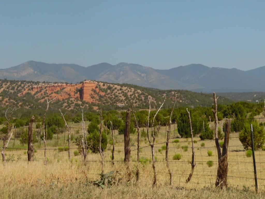 Red Bluff Road, Mountainair, NM 87036 - Mountainair, NM real estate listing