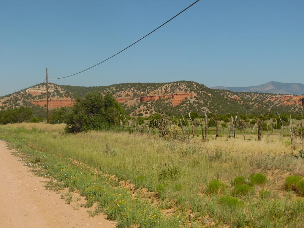 Red Bluff Road Property Photo - Mountainair, NM real estate listing