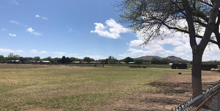 N Los Lentes Road Property Photo - Los Lunas, NM real estate listing