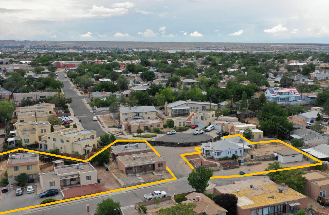 123 53rd Street NW Property Photo - Albuquerque, NM real estate listing
