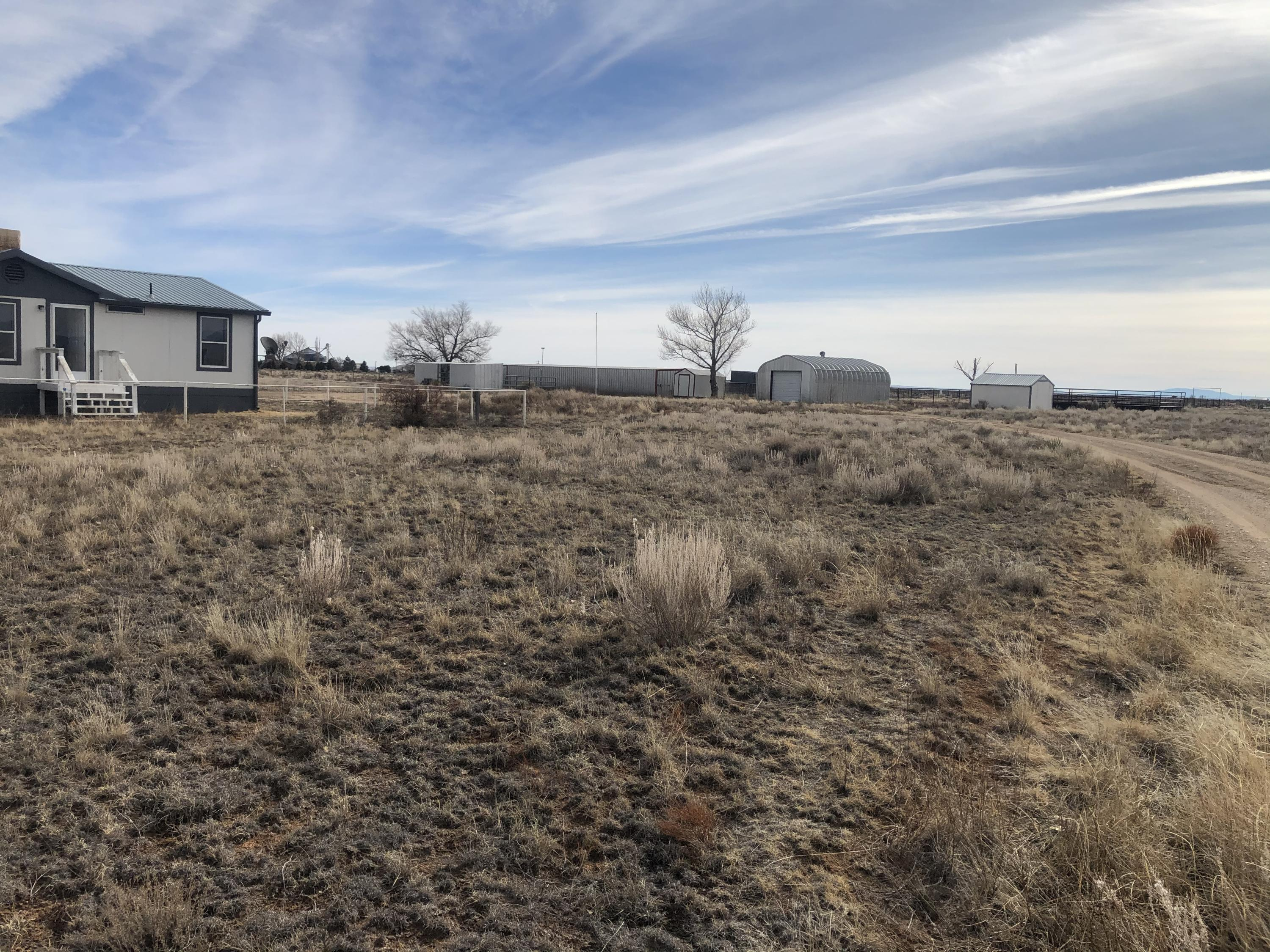 59 Marshall Road SE Property Photo - McIntosh, NM real estate listing