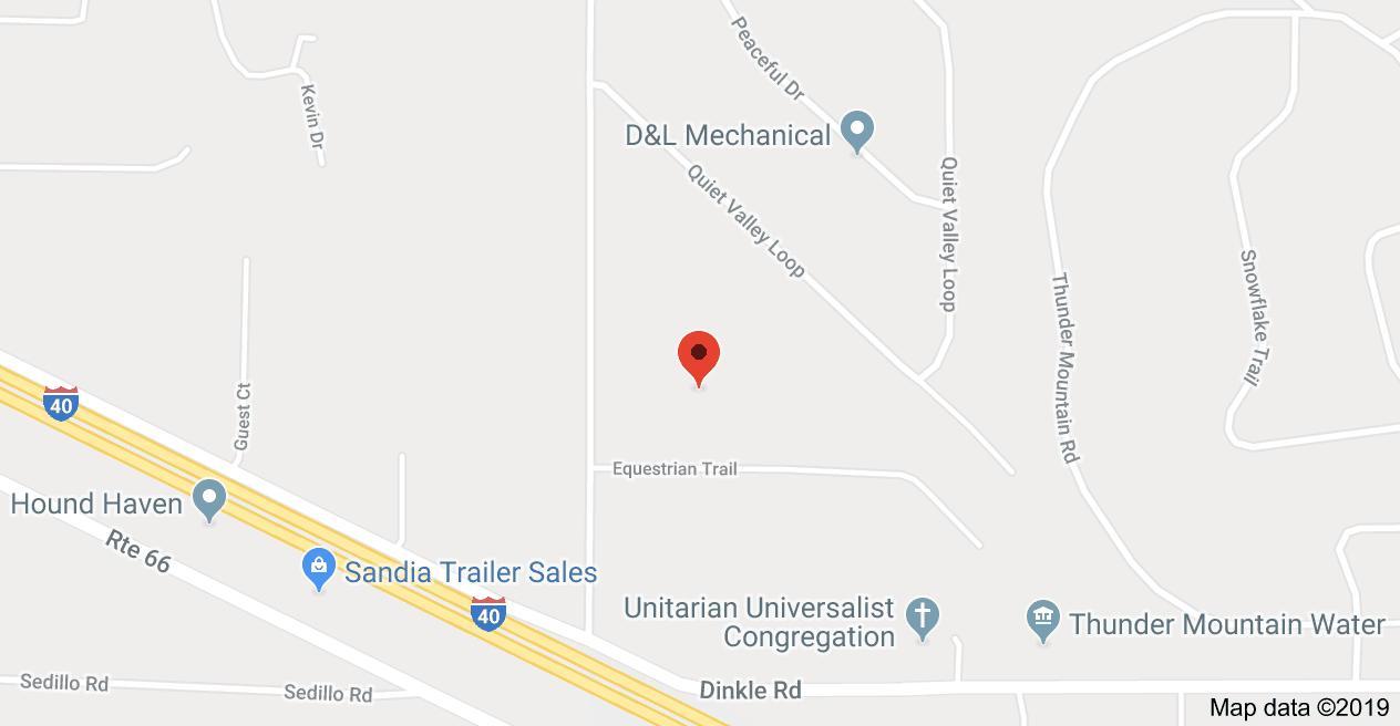 9 EQUESTRIAN Trail, Edgewood, NM 87015 - Edgewood, NM real estate listing