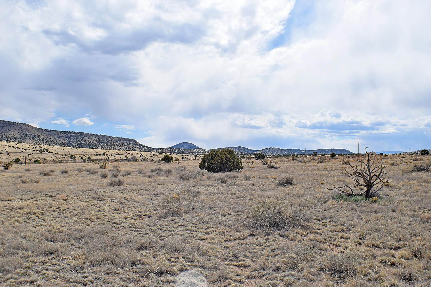 Lot 3 Golden West Loop, Magdalena, NM 87825 - Magdalena, NM real estate listing