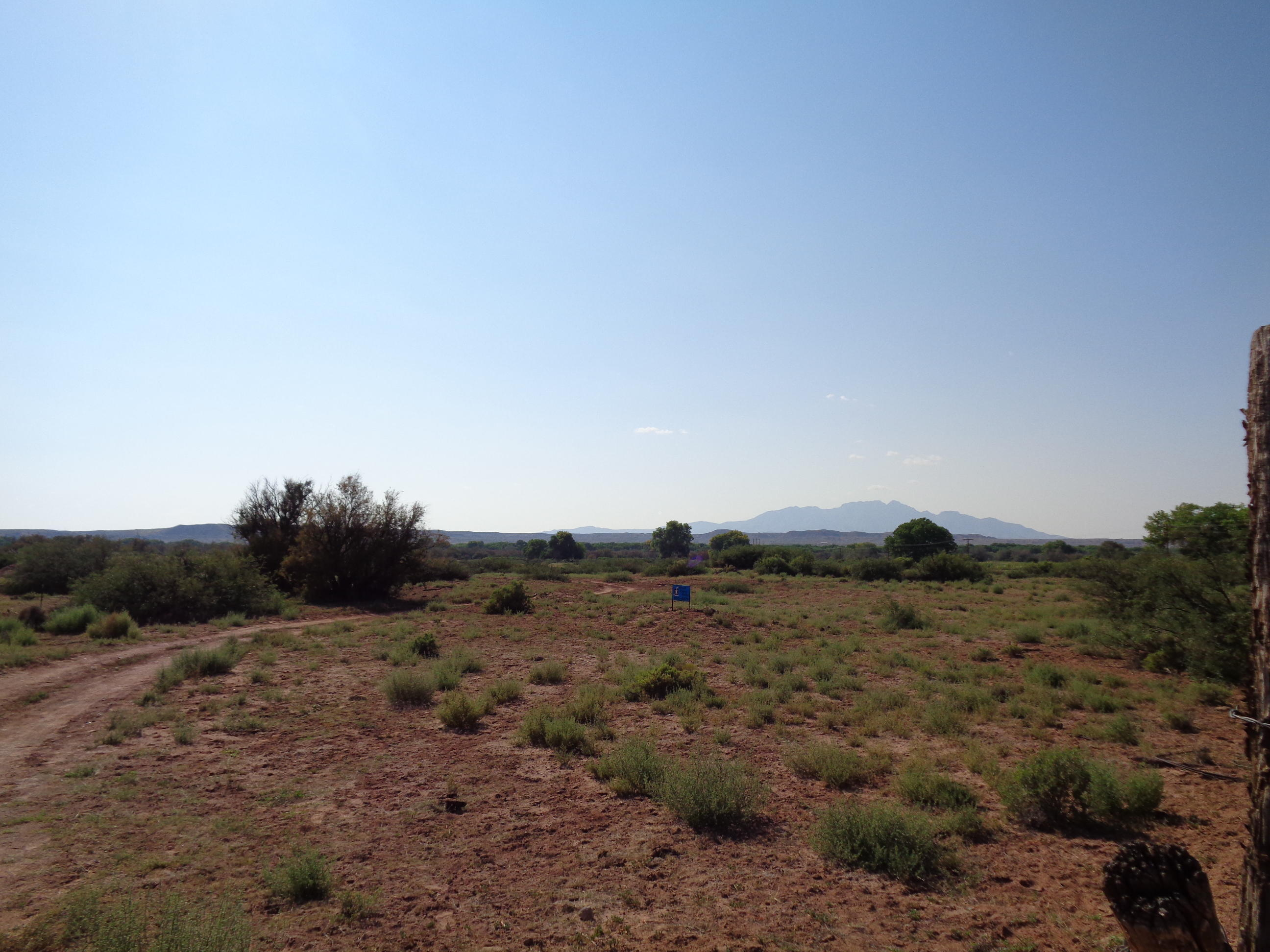 WEST OF CALLE DE CENTRO SOUTH Property Photo - La Joya, NM real estate listing