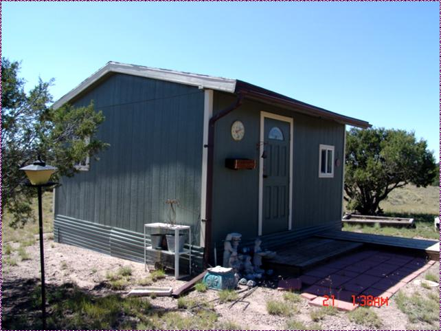 161 HORSESHOE Trail Property Photo - Quemado, NM real estate listing