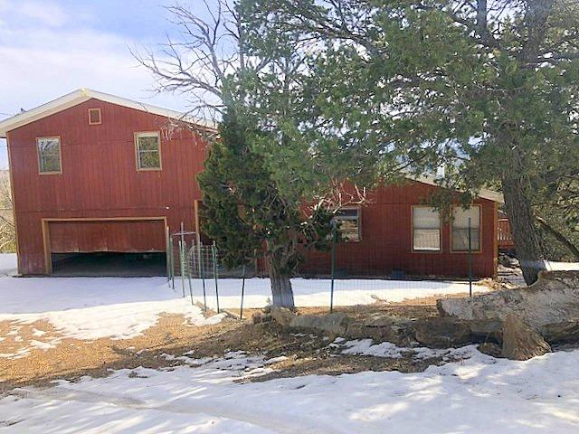 171 Sangre de Cristo Property Photo - Cedar Crest, NM real estate listing