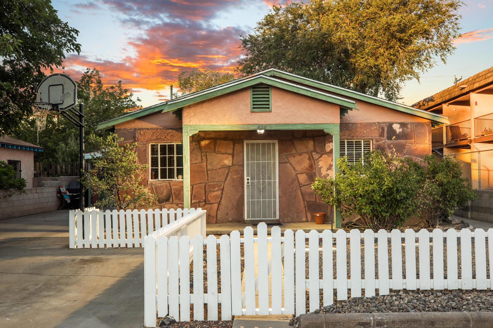420 Columbia Drive SE, Albuquerque, NM 87106 - Albuquerque, NM real estate listing