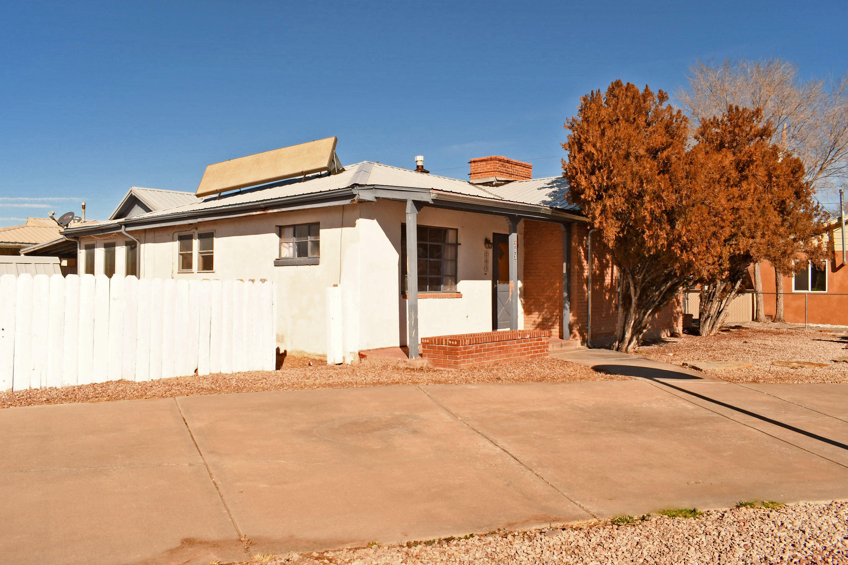203 NIMITZ Drive, Grants, NM 87020 - Grants, NM real estate listing
