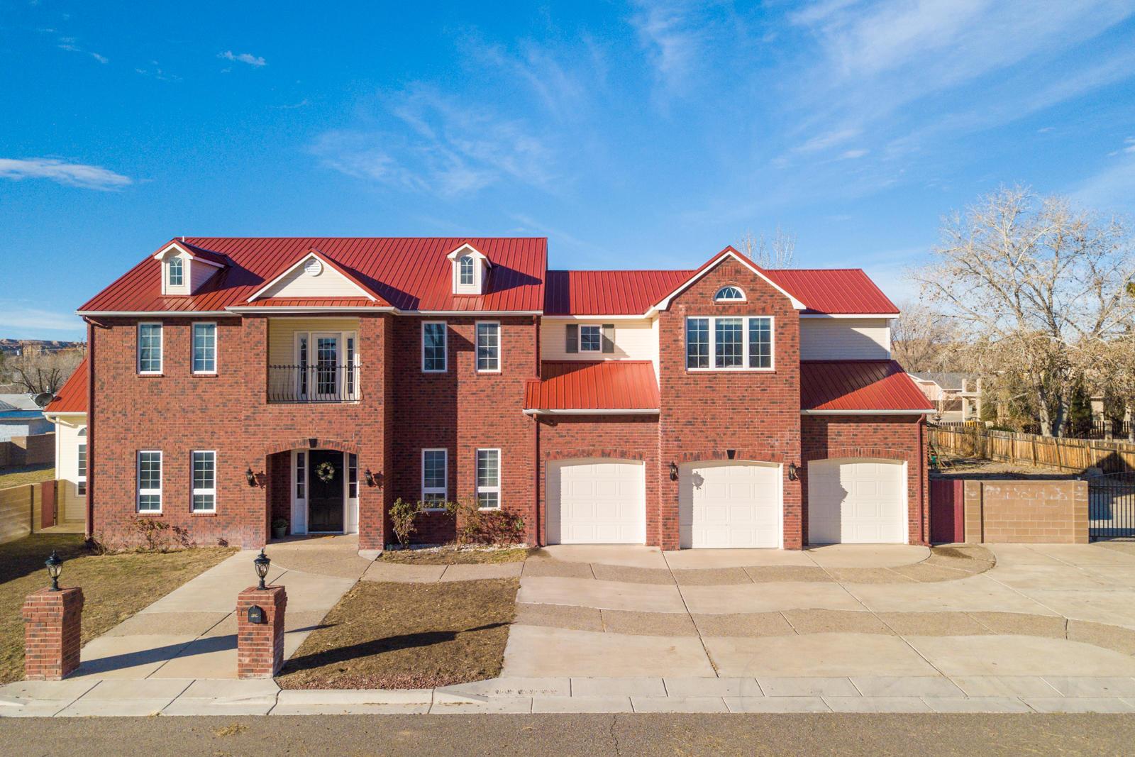 609 LAURA Drive, Belen, NM 87002 - Belen, NM real estate listing