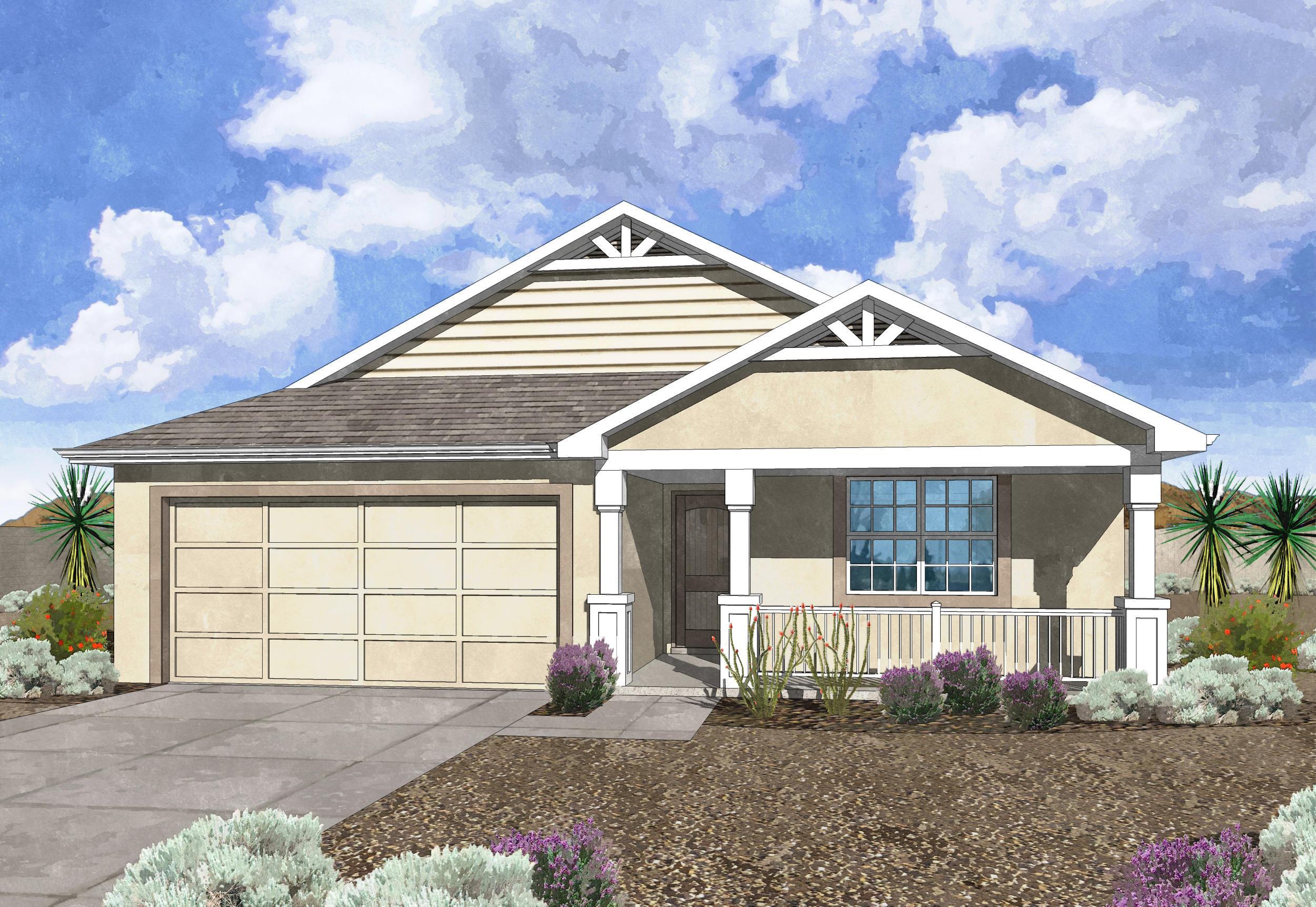 2323 Isabella Lane, Belen, NM 87002 - Belen, NM real estate listing