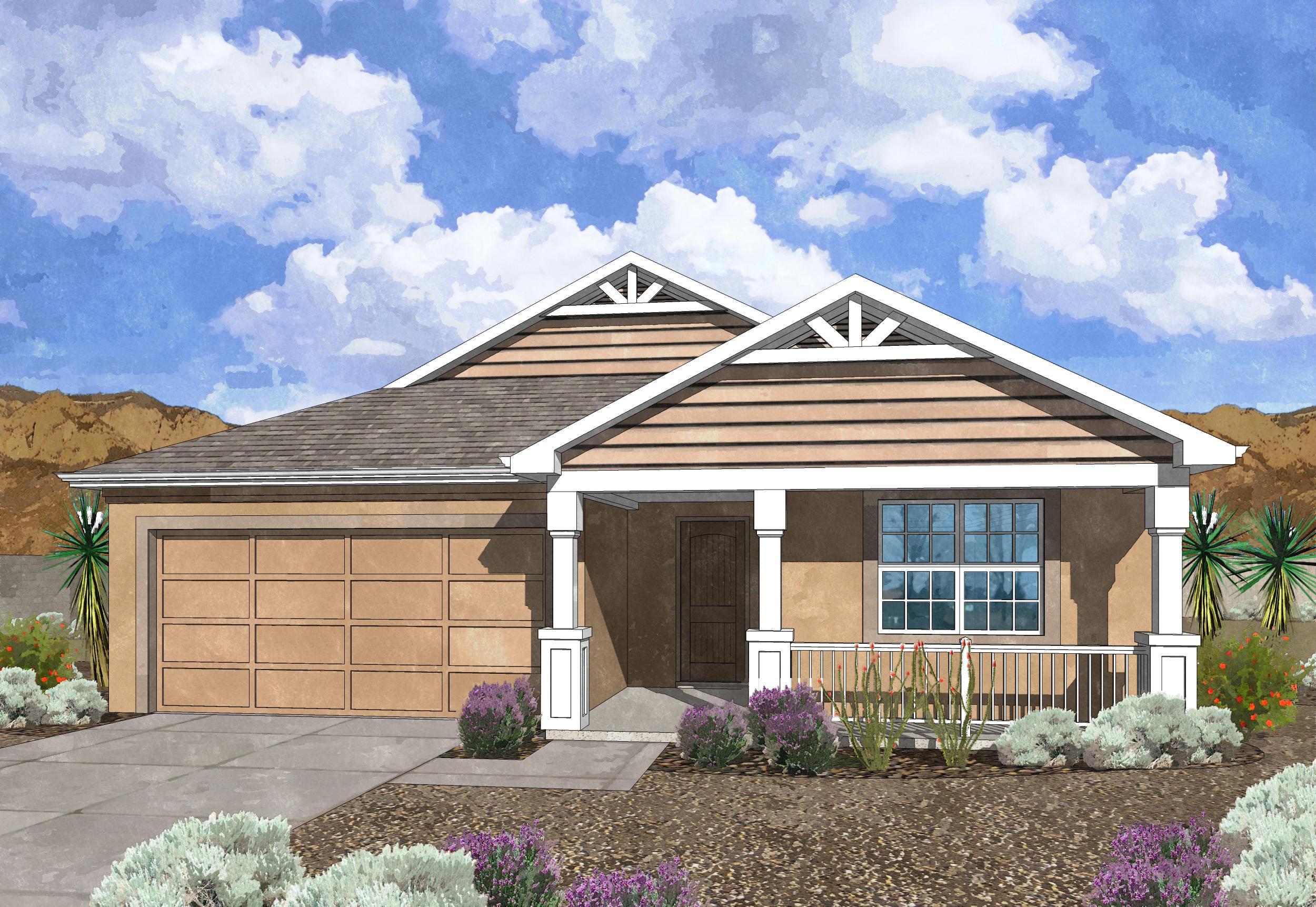2324 Isabella Lane, Belen, NM 87002 - Belen, NM real estate listing