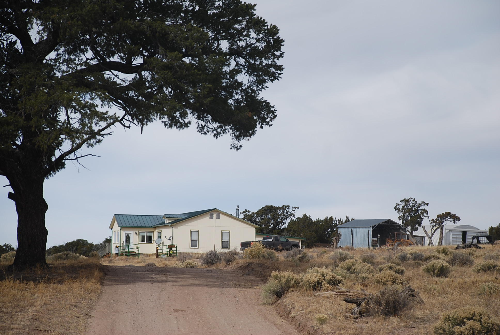 99 Rigsby Rd - McKelvey Ranch, Pie Town, NM 87827 - Pie Town, NM real estate listing