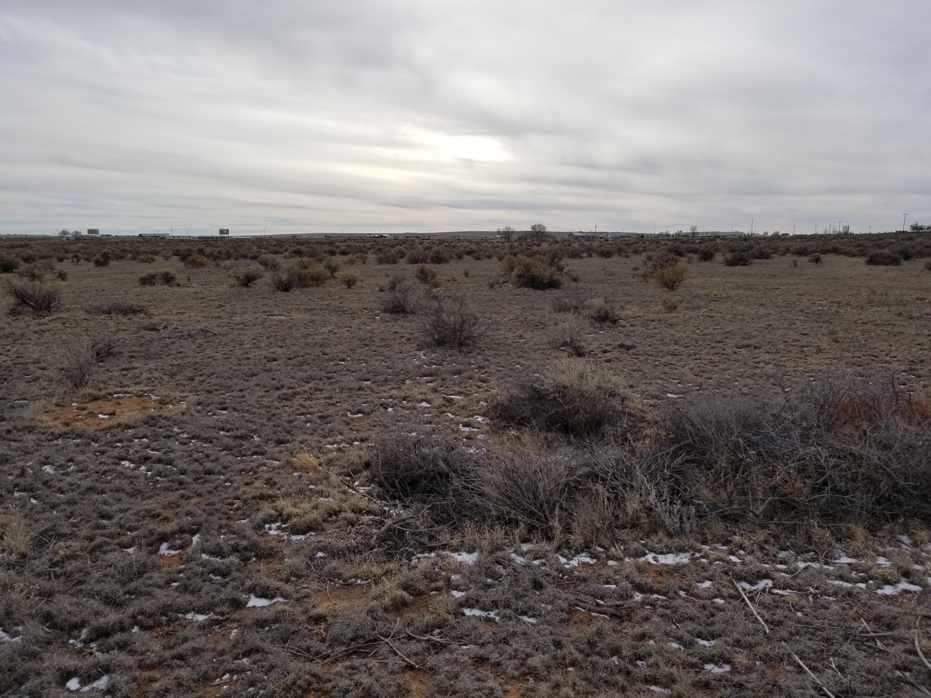 29 Shiloh Road Property Photo - Moriarty, NM real estate listing