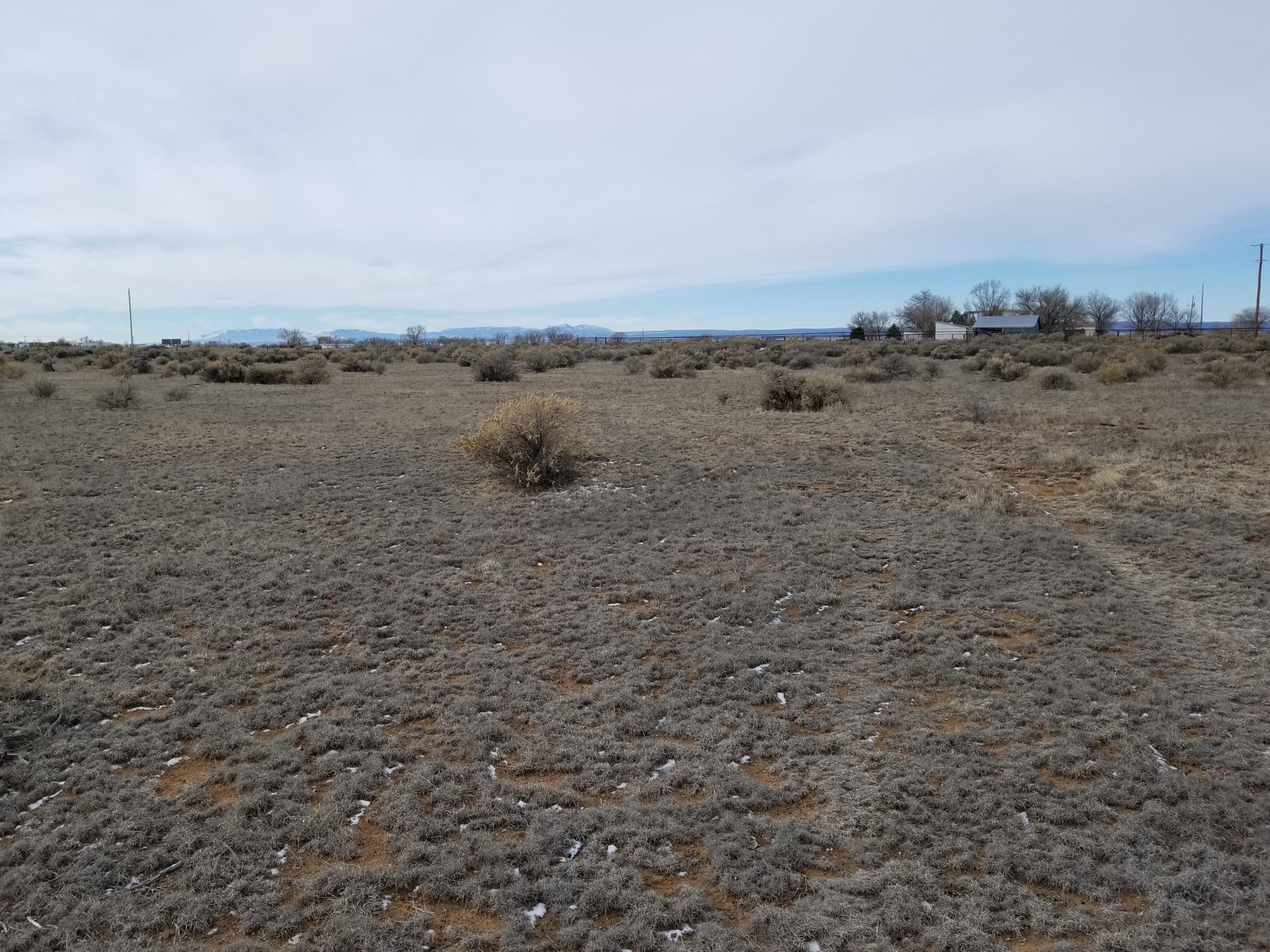 25 Shiloh Road Property Photo - Moriarty, NM real estate listing