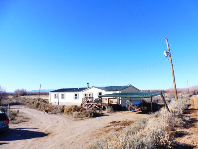 172 Ramon Lopez Road Property Photo - Bernardo, NM real estate listing