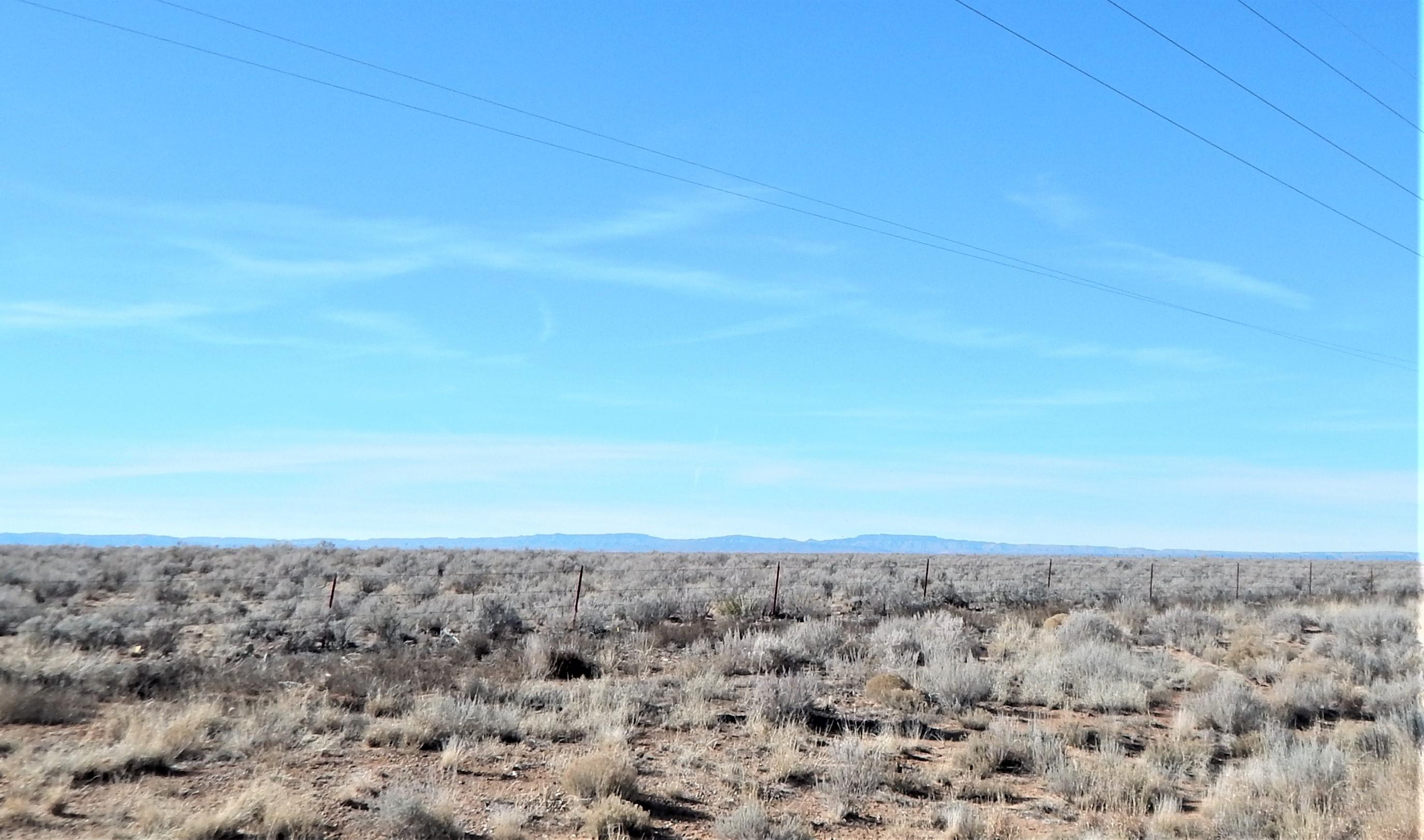 E HWY 60 TG-L16B11U12 Highway Property Photo - Bernardo, NM real estate listing
