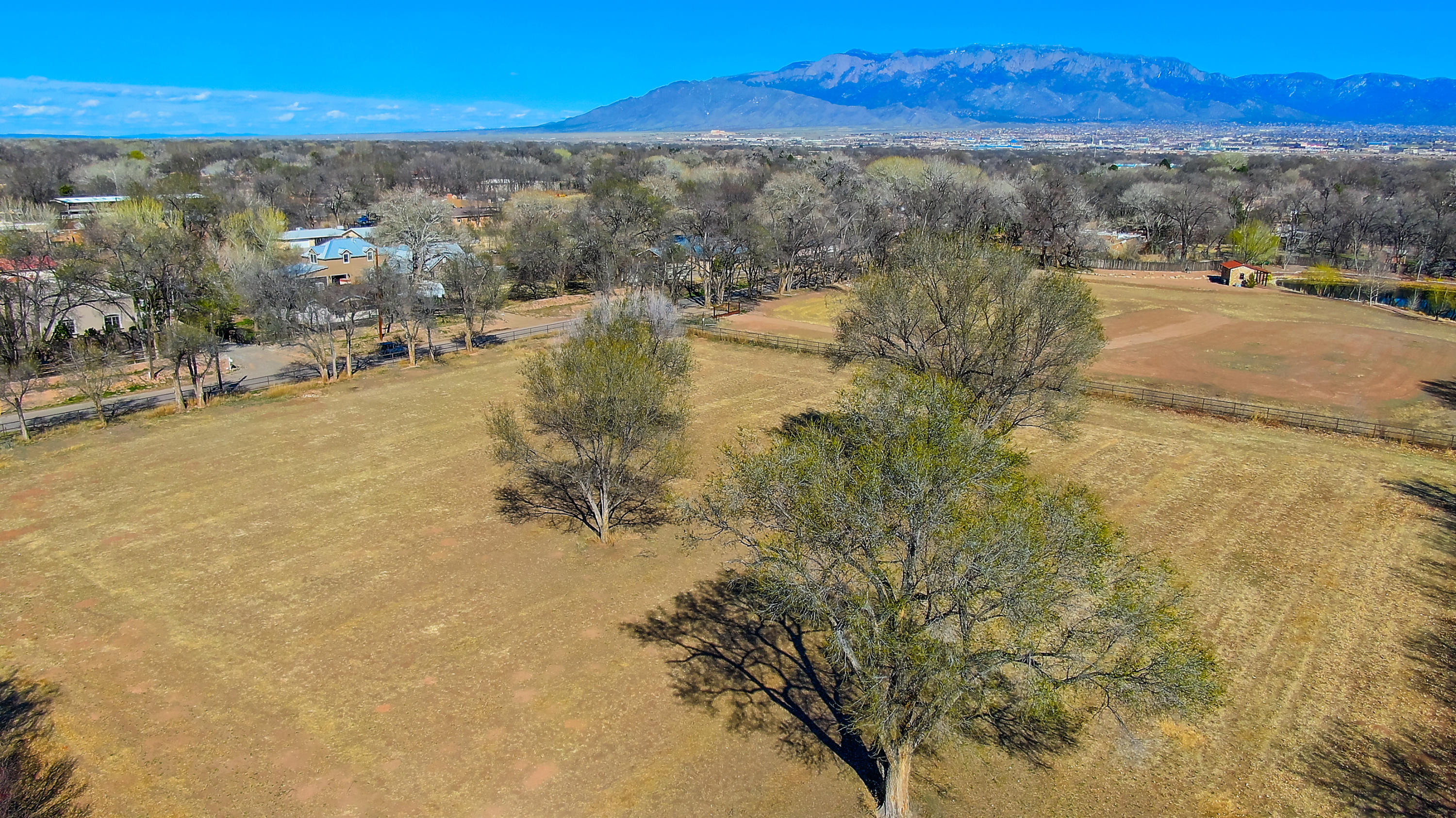 916 CHAMISAL Road NW Property Photo - Los Ranchos, NM real estate listing