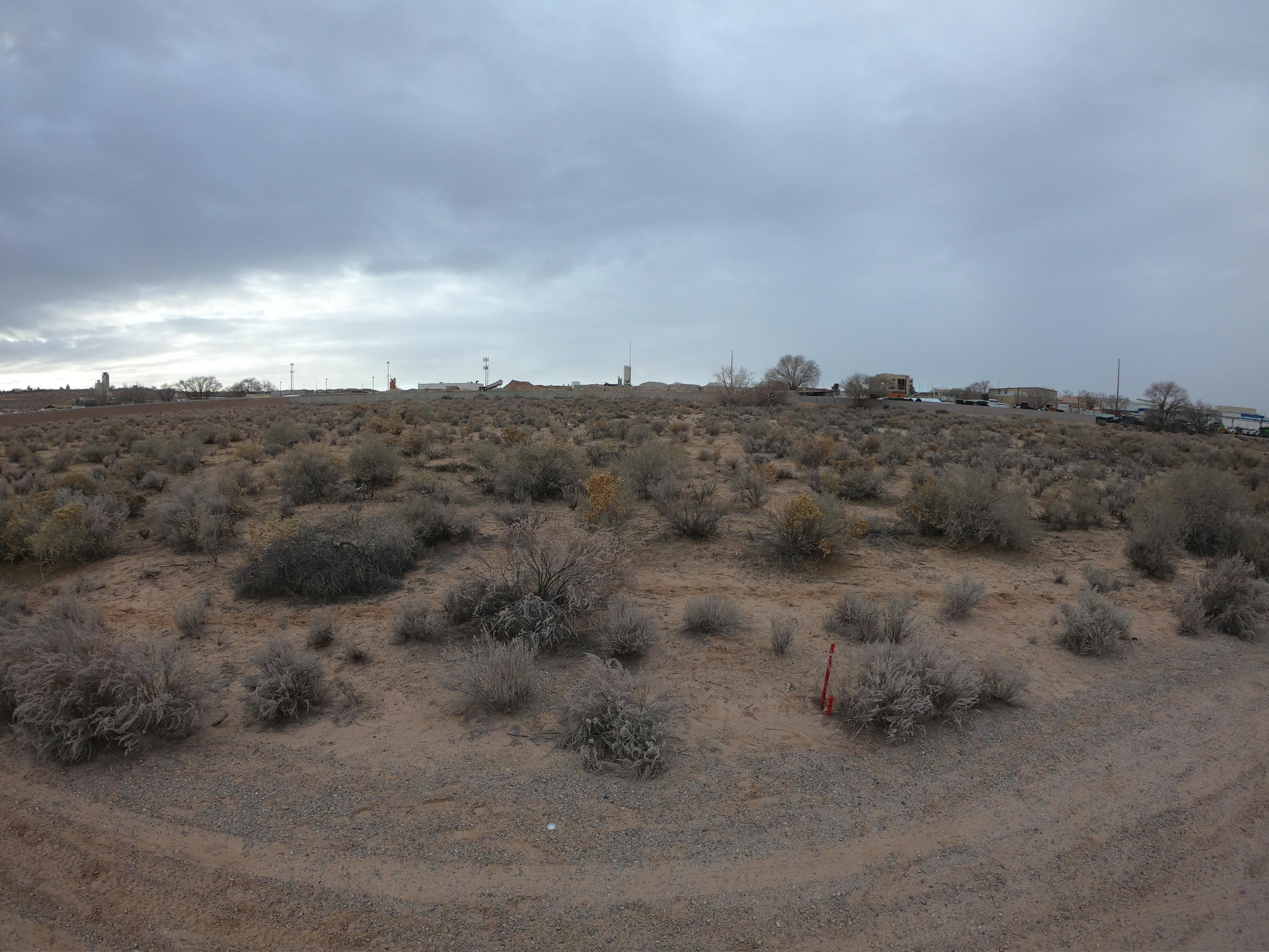 Don Julio Rd Property Photo - Corrales, NM real estate listing