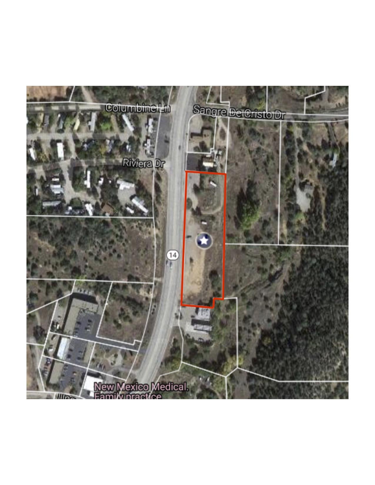12138 N Highway 14, Cedar Crest, NM 87008 - Cedar Crest, NM real estate listing