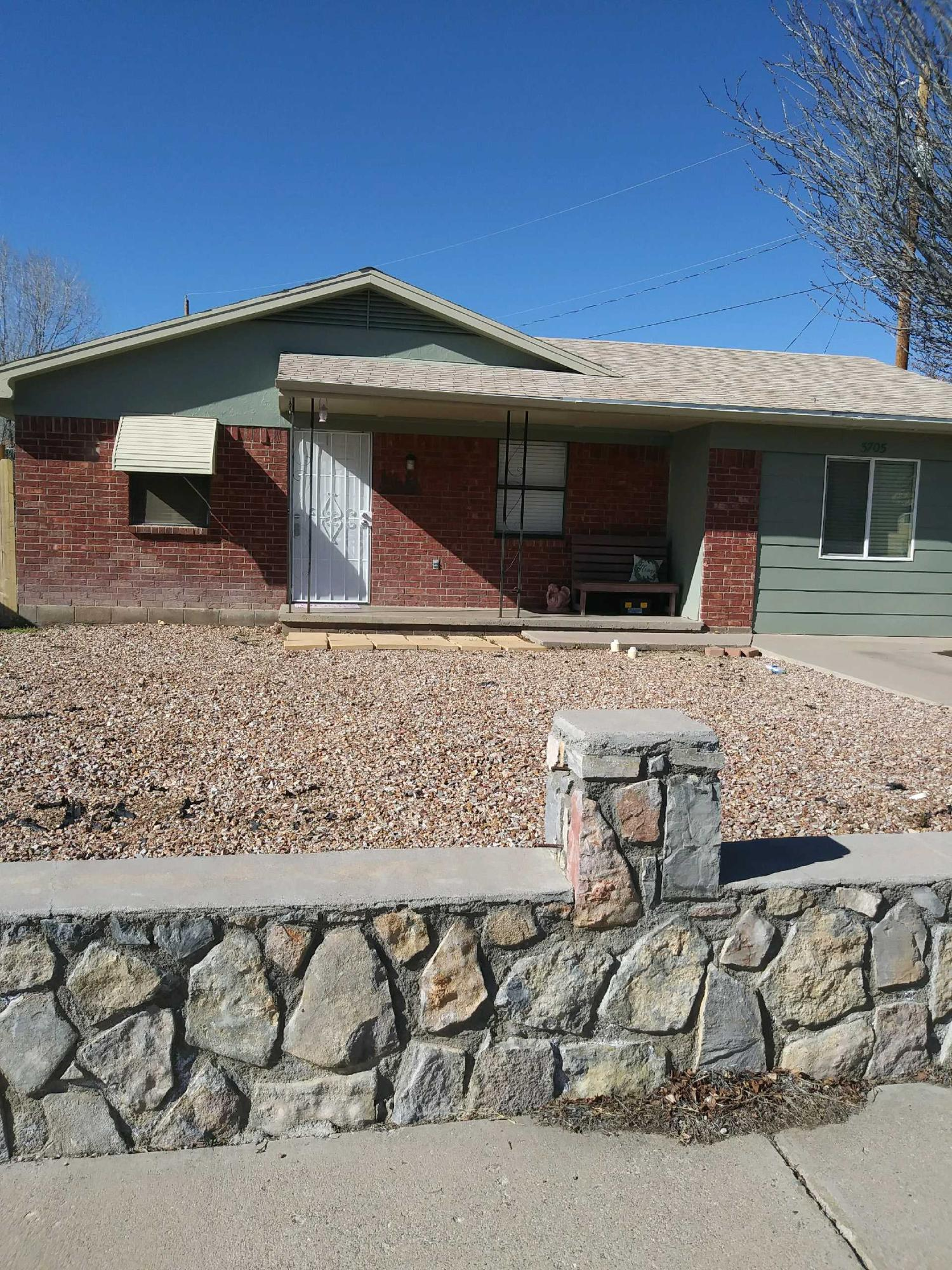 3705 N SILVER Street Property Photo - Silver City, NM real estate listing