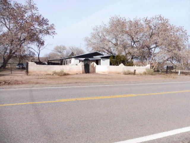 599 HIGHWAY 116, Bosque, NM 87006 - Bosque, NM real estate listing