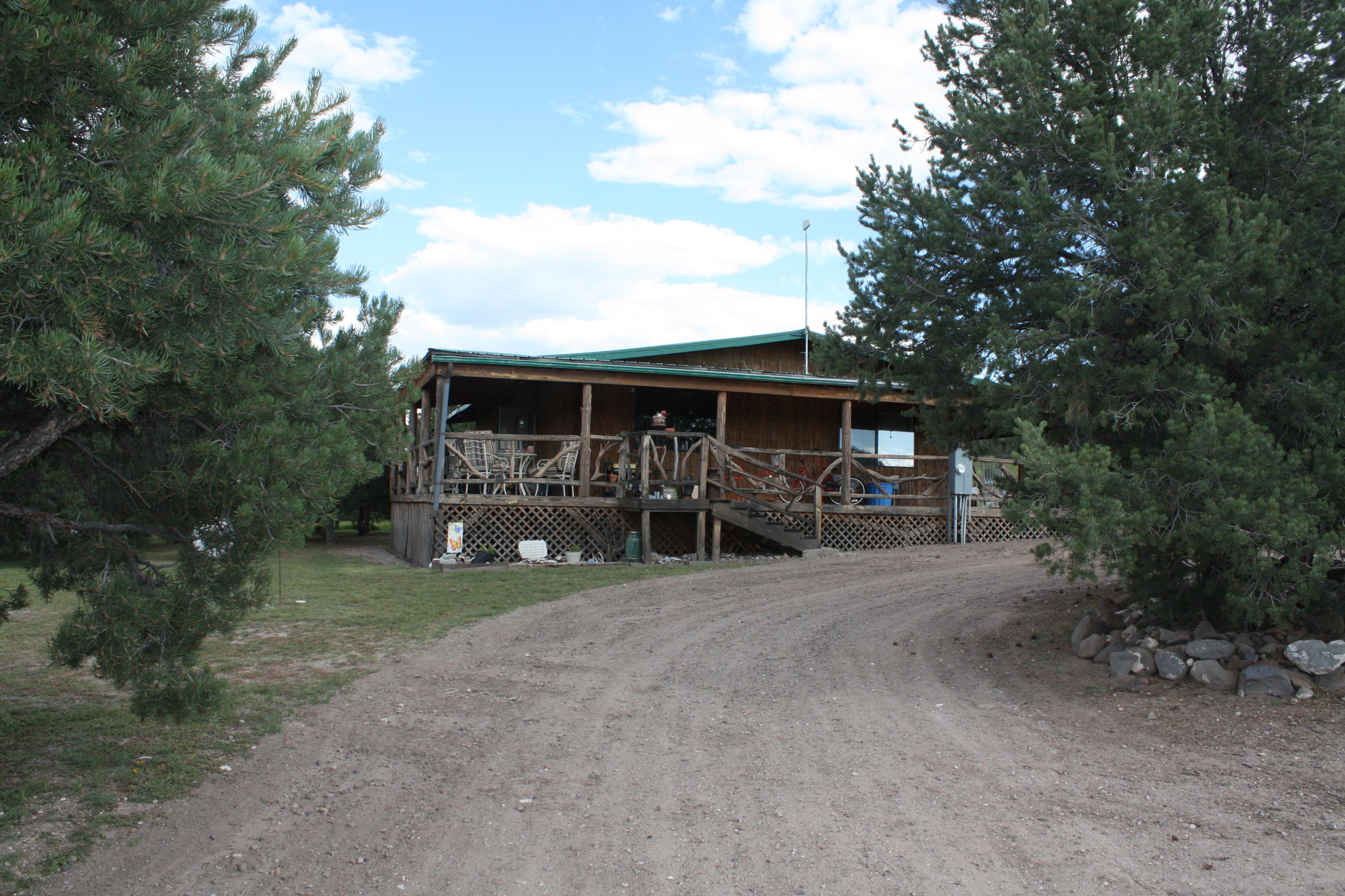 160 Horseshoe Trail, Quemado, NM 87829 - Quemado, NM real estate listing