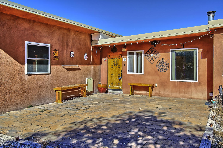 1740 Highway 122, Prewitt, NM 87045 - Prewitt, NM real estate listing