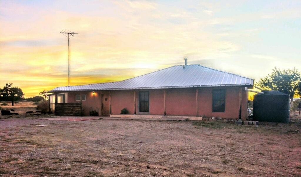 6386 SUMMIT Avenue Property Photo - Mountainair, NM real estate listing