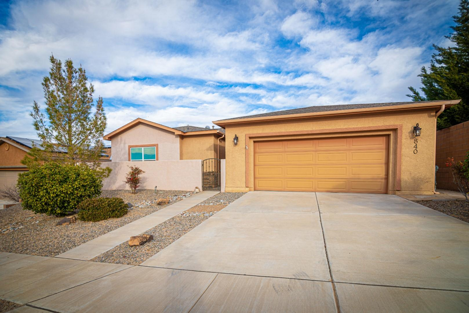 840 JUBILEE Boulevard SW Property Photo - Los Lunas, NM real estate listing
