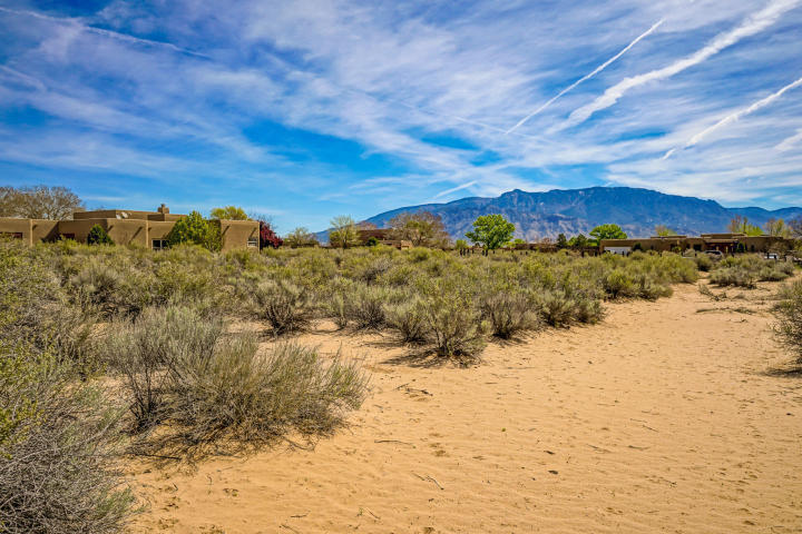 26 Via Luna Drive Property Photo - Algodones, NM real estate listing