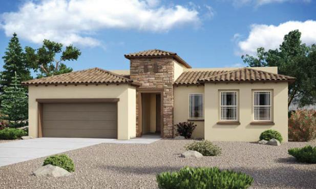 6216 Basil Place NW Property Photo - Albuquerque, NM real estate listing