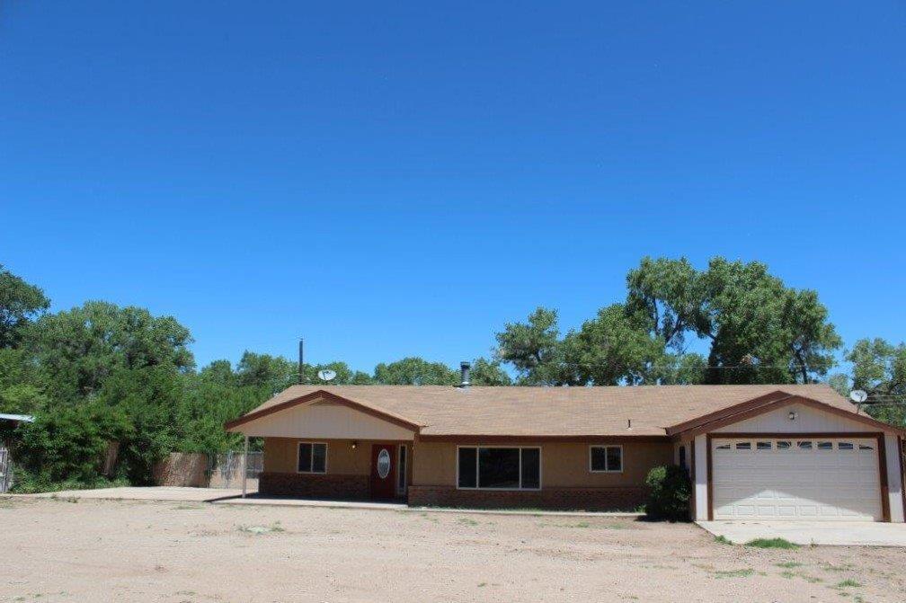 500 Mistletoe Avenue Property Photo - Bosque Farms, NM real estate listing