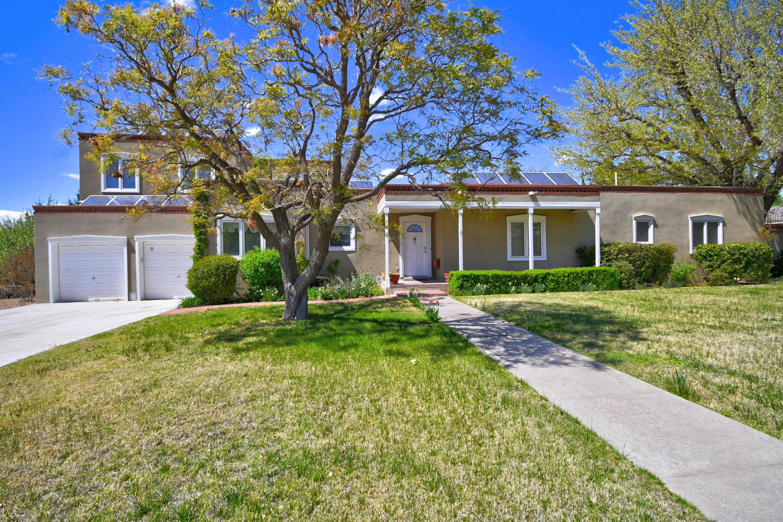 4105 AVENIDA LA RESOLANA NE, Albuquerque, NM 87110 - Albuquerque, NM real estate listing
