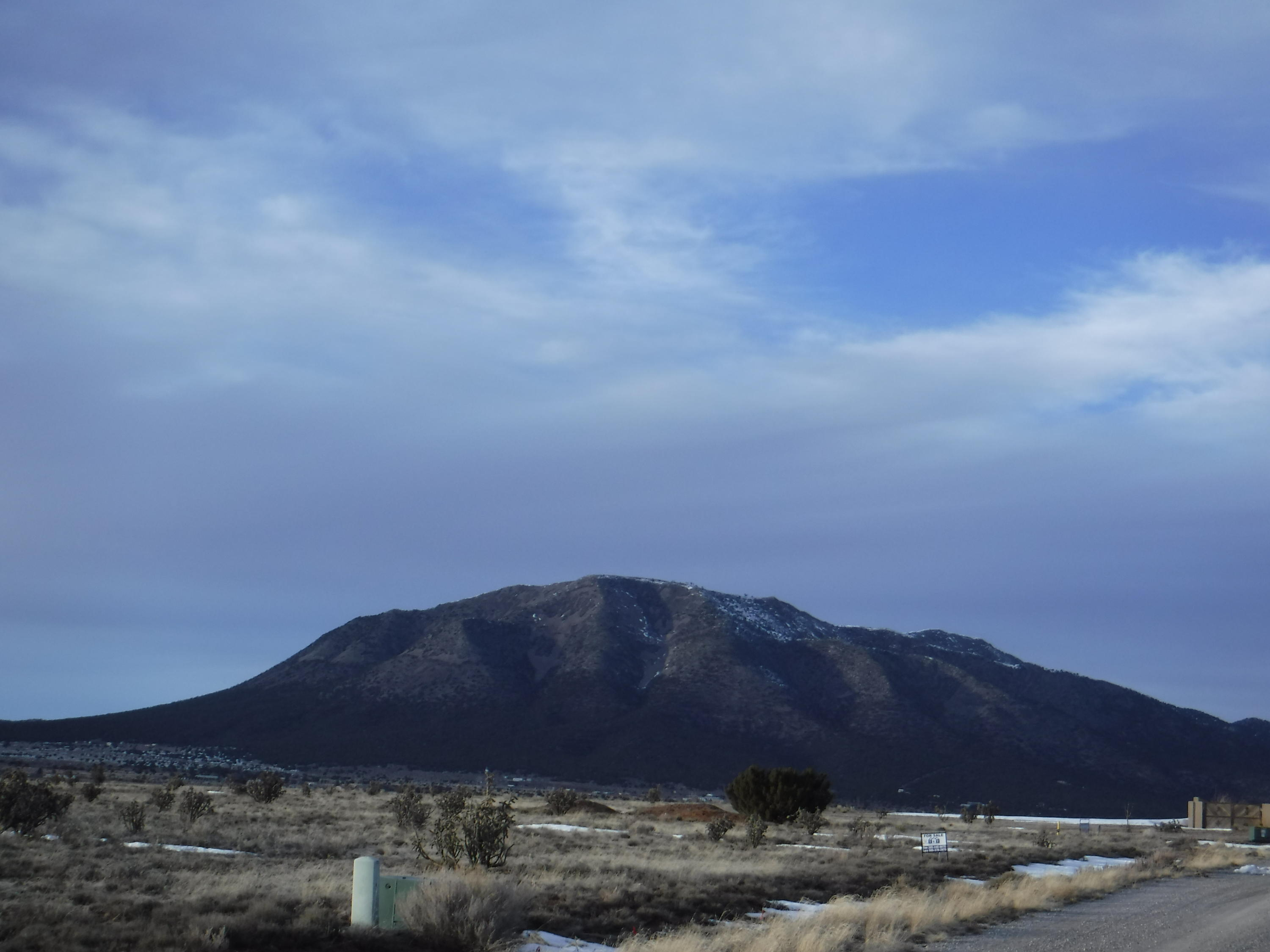 12 NORTHLAND MEADOWS Place Property Photo - Edgewood, NM real estate listing