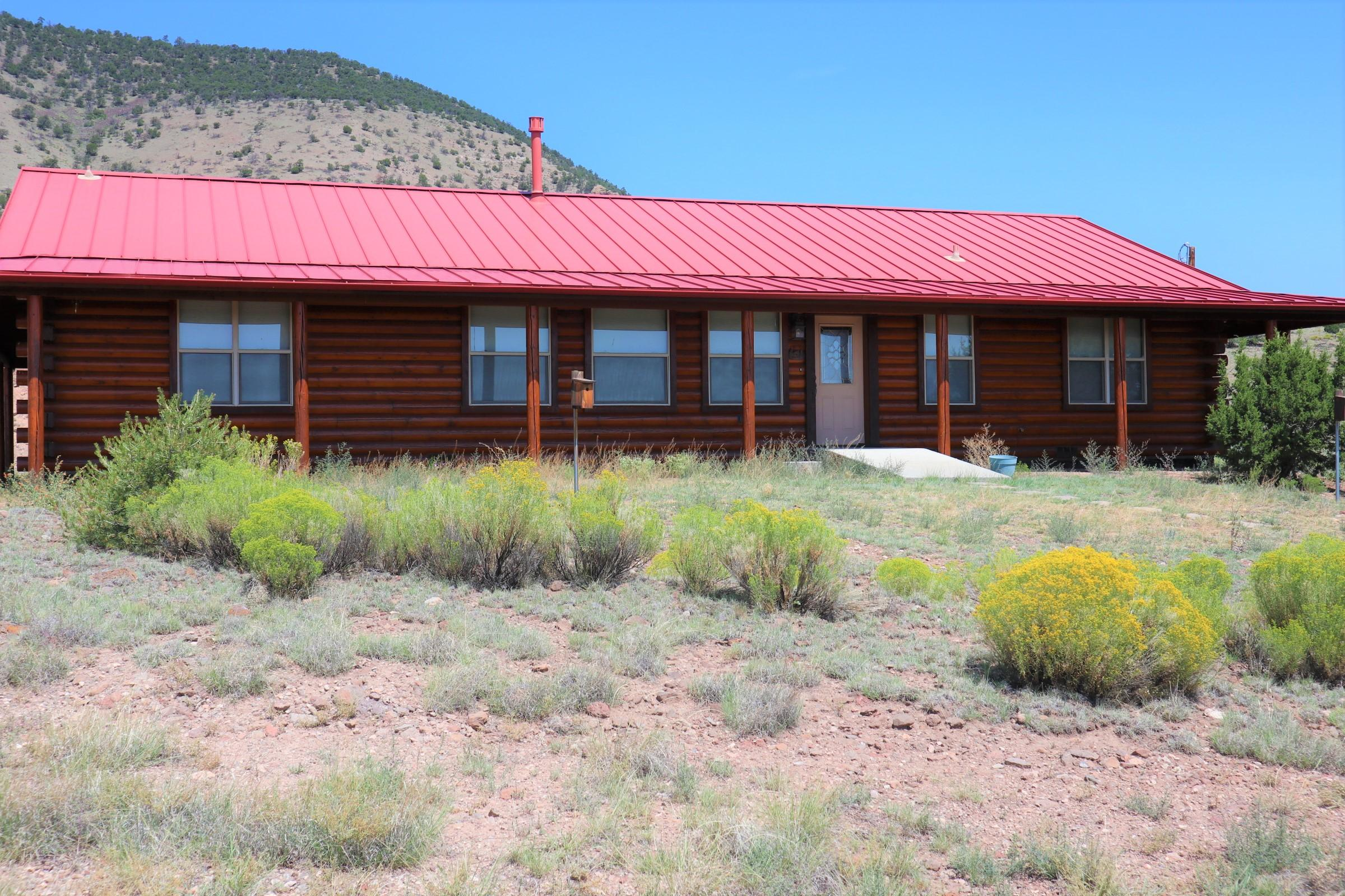 53 HILLSIDE Circle Property Photo - Datil, NM real estate listing