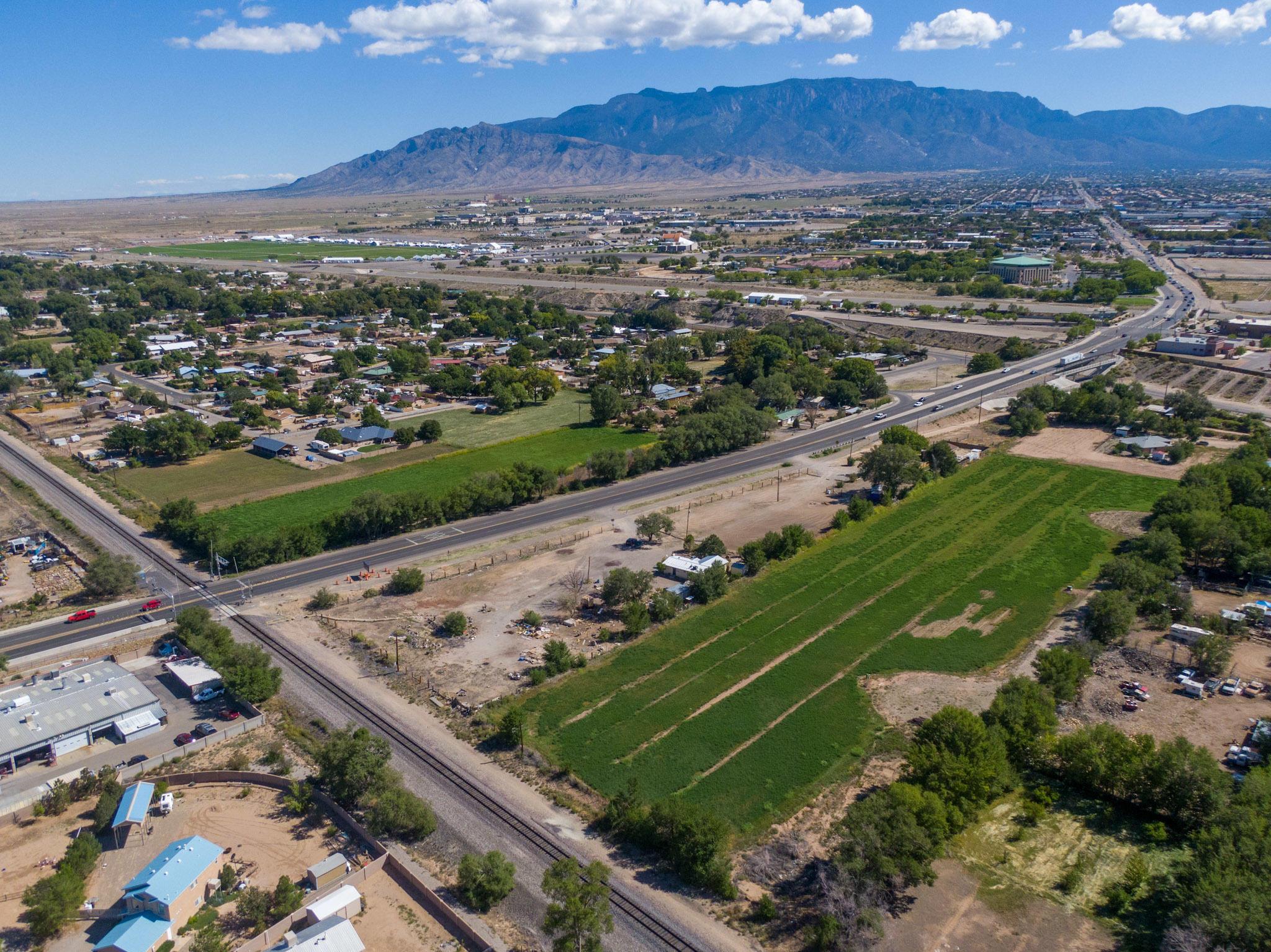 110 ALAMEDA Boulevard NE Property Photo - Albuquerque, NM real estate listing