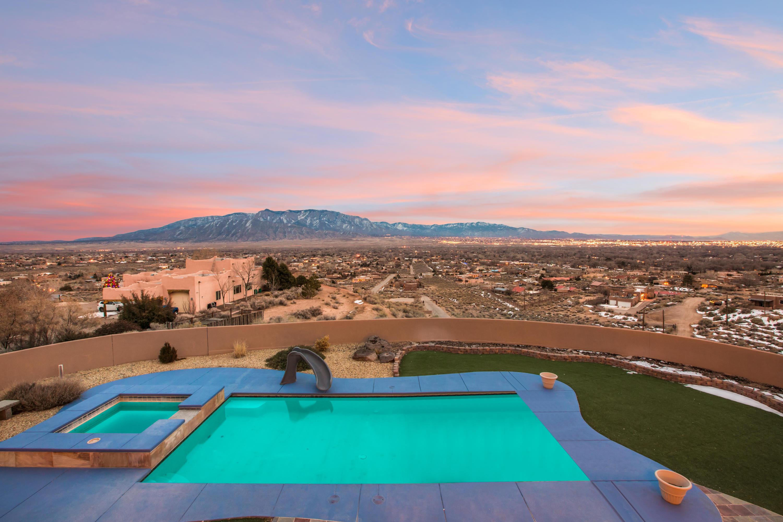 9 W RACHEL Lane, Corrales, NM 87048 - Corrales, NM real estate listing