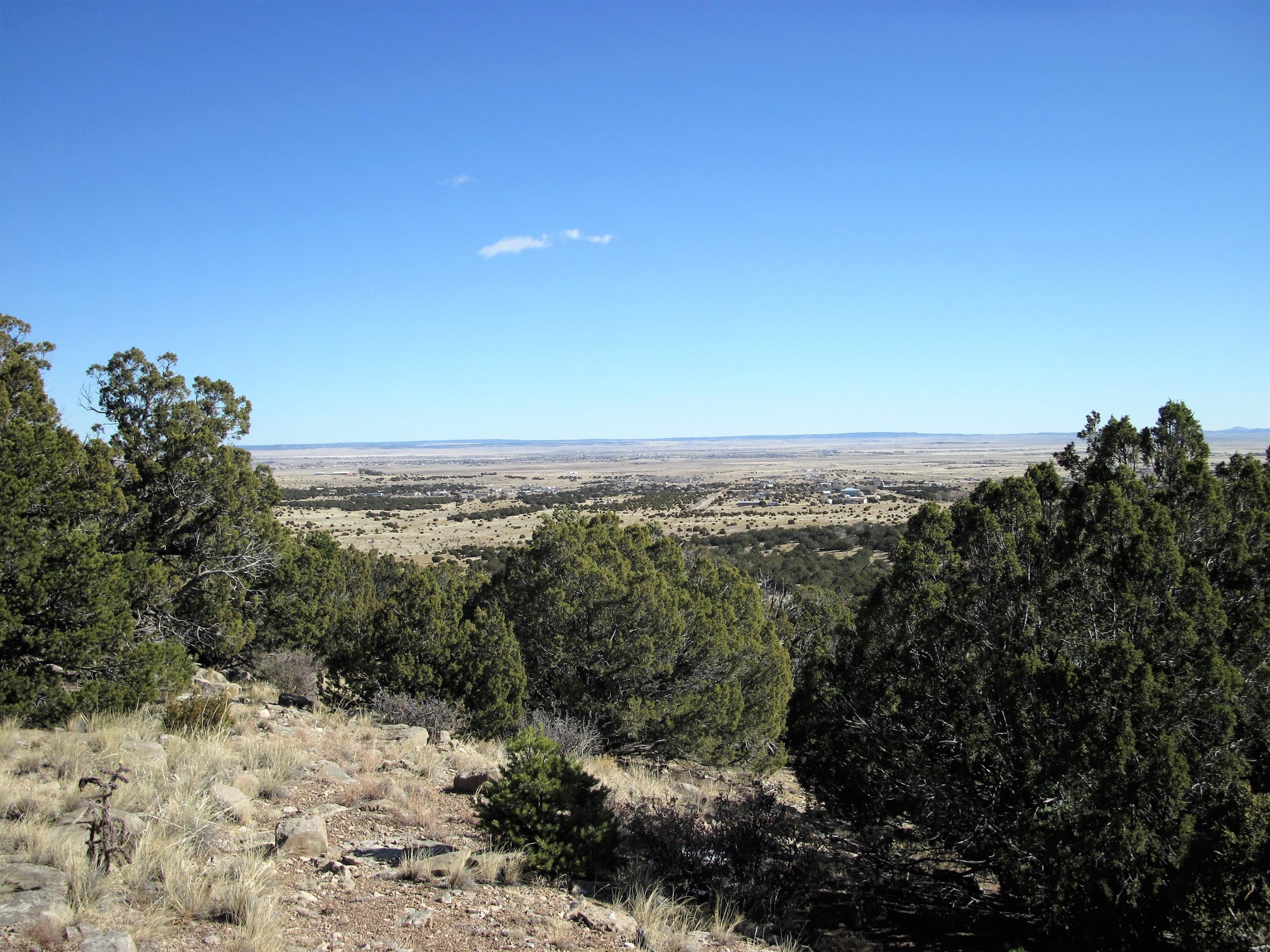 14 Sabrina Road tract 10 Property Photo - Edgewood, NM real estate listing