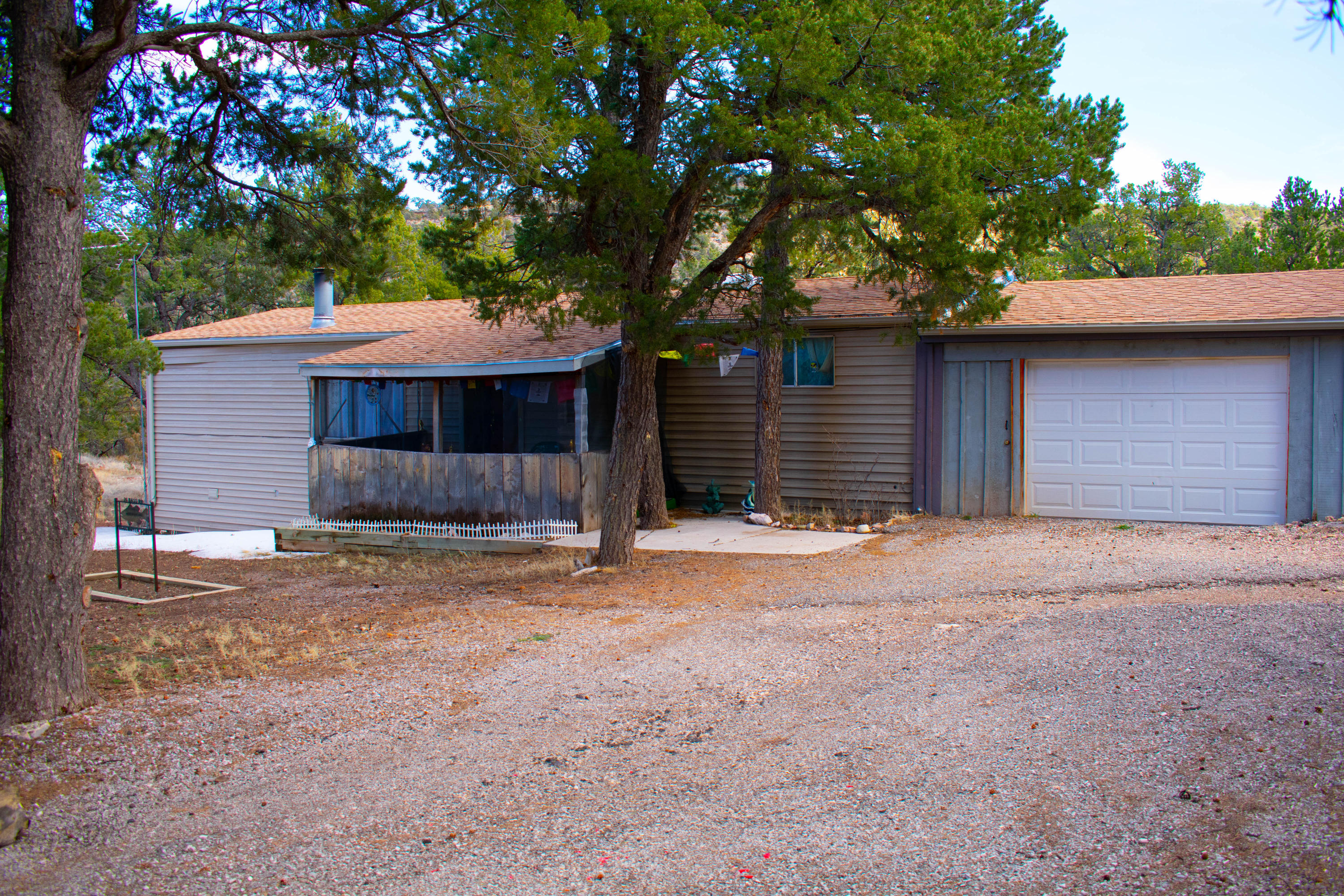 26 BASS Road, Thoreau, NM 87323 - Thoreau, NM real estate listing