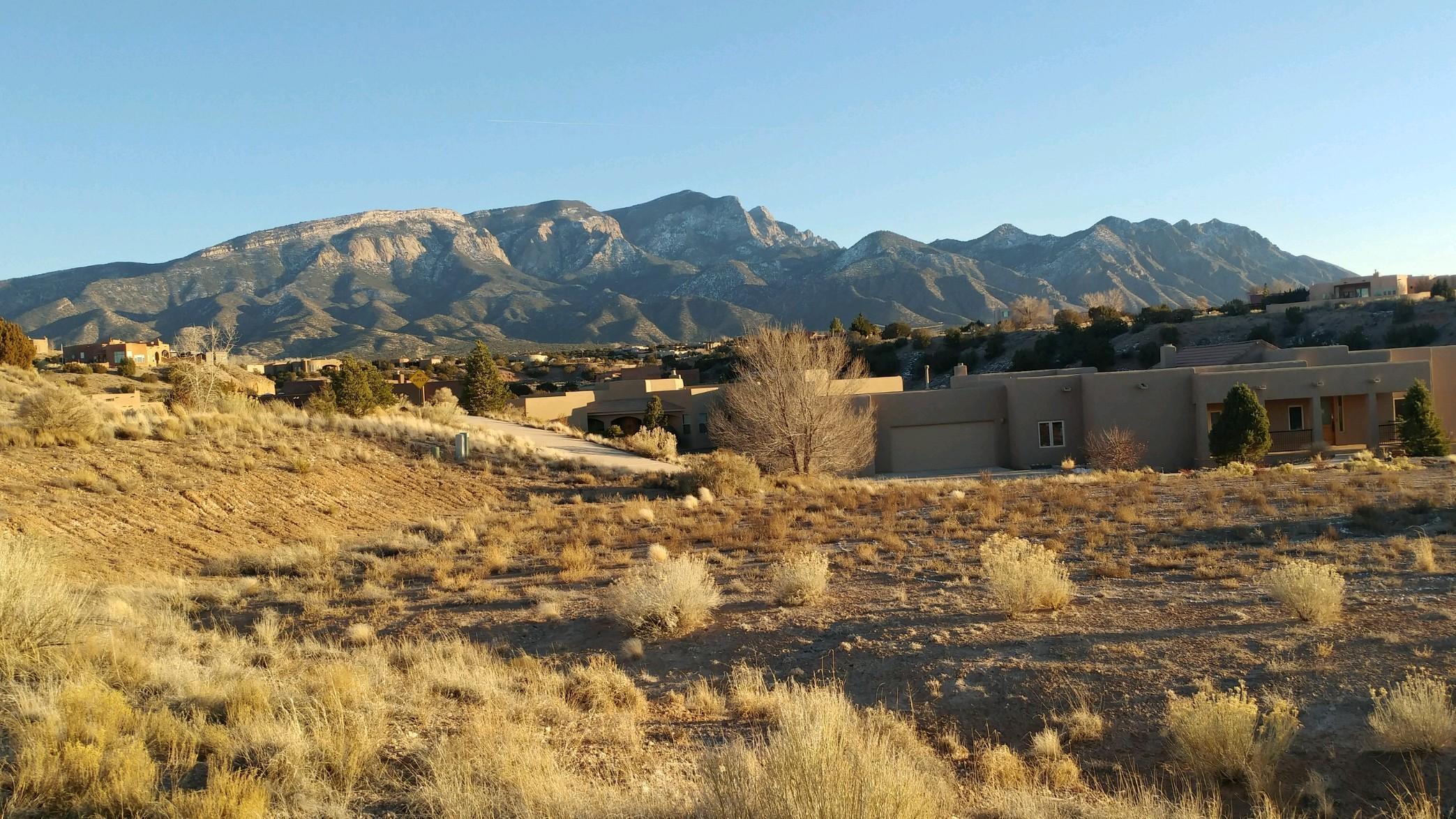 Anasazi Meadows Trail Property Photo - Placitas, NM real estate listing