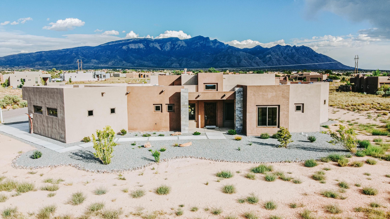 24 Norte Trail Property Photo - Placitas, NM real estate listing