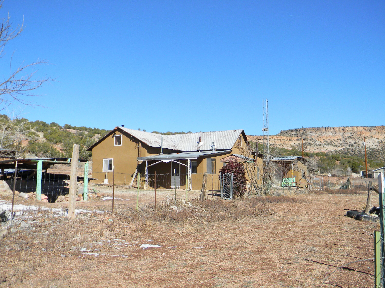 279 SAN JUAN Road, Ponderosa, NM 87044 - Ponderosa, NM real estate listing