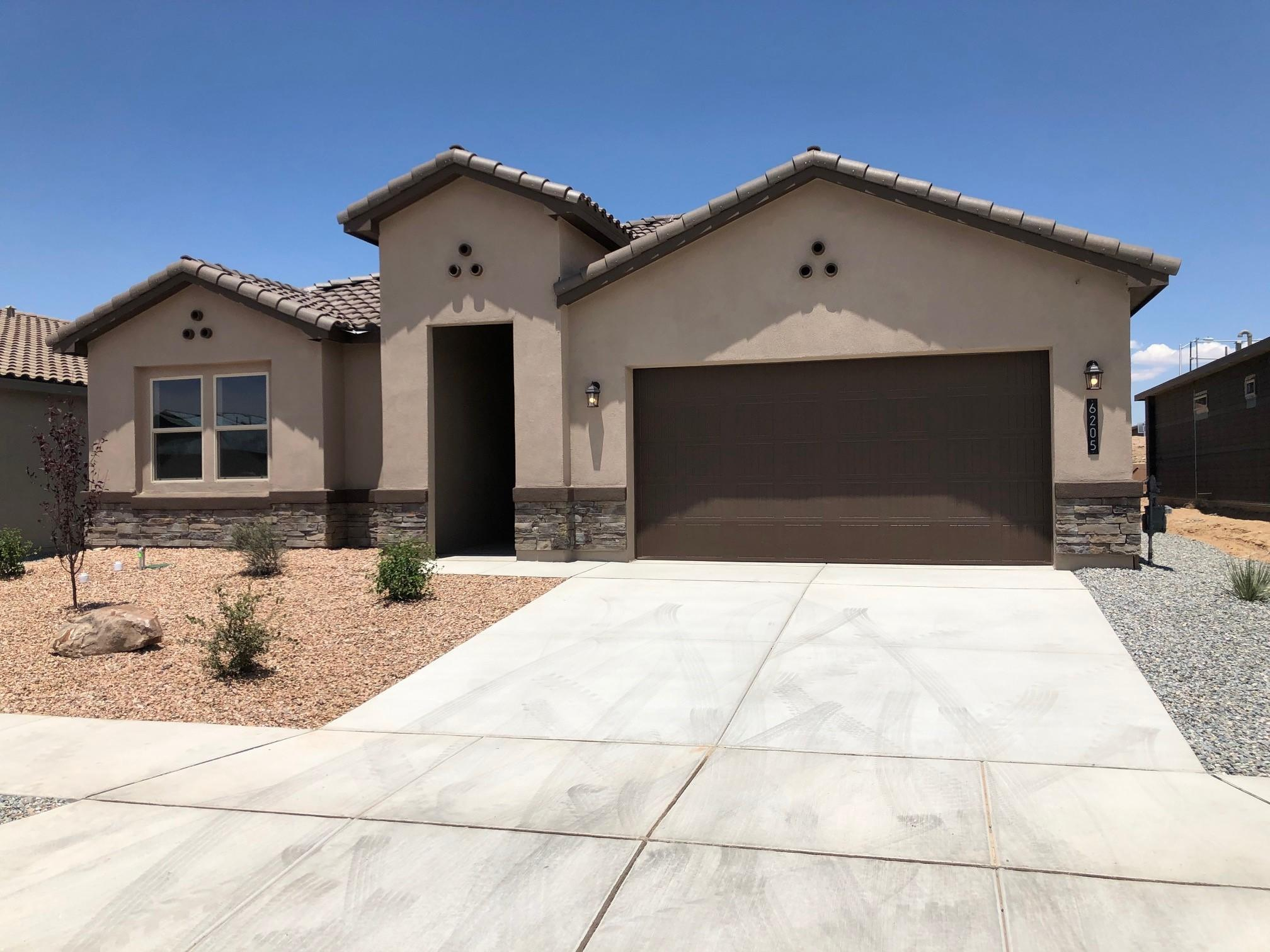 6205 Buckthorn Avenue NW Property Photo - Albuquerque, NM real estate listing
