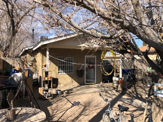 1835 William Street SE, Albuquerque, NM 87102 - Albuquerque, NM real estate listing