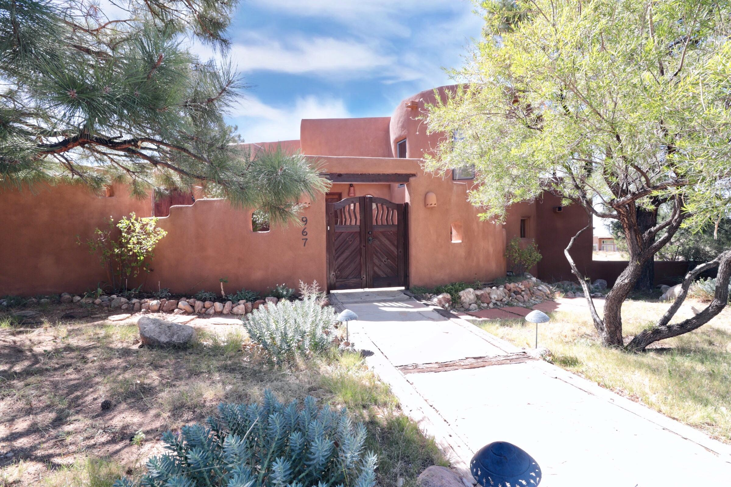 967 Antelope Avenue NE, Albuquerque, NM 87122 - Albuquerque, NM real estate listing